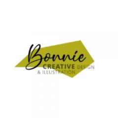 Bonnie | Creative Design & Illustration